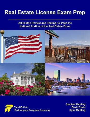 real estate license exam prep